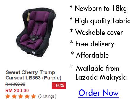Sweet Cherry Trump