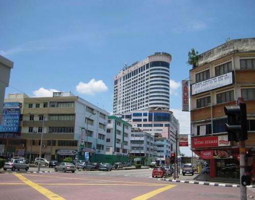 Klang-Town
