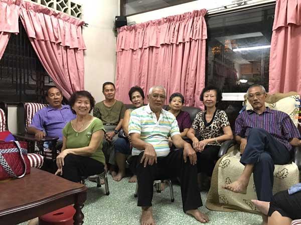 Yap Seniors