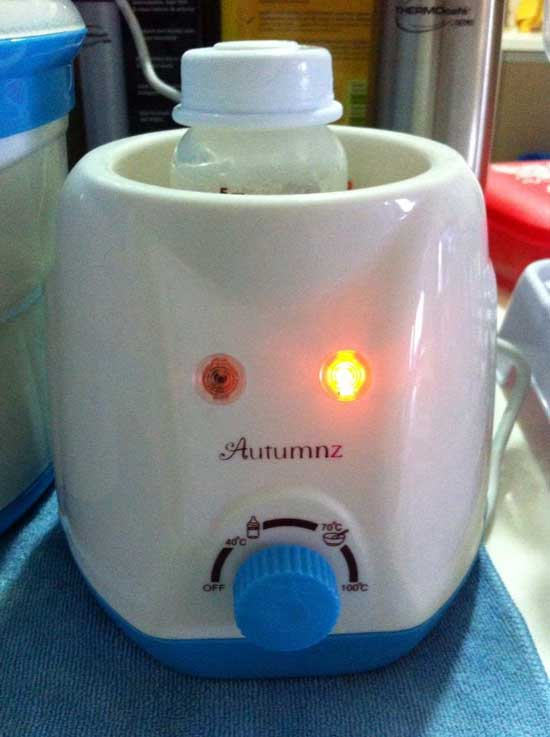 Autumnz battle warmer