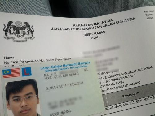 Malaysian LDL
