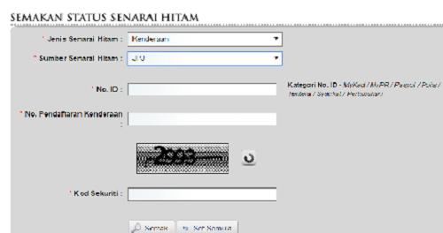 Enter details