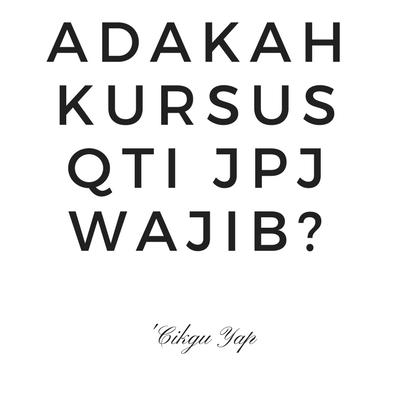 Kursus-JPJ
