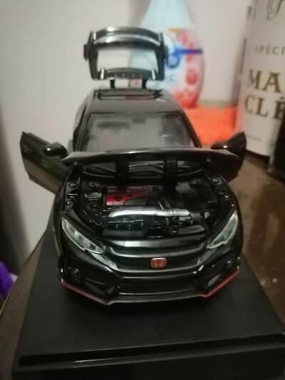 Honda Civic Type R Diecast
