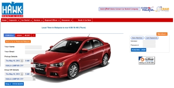 Car Rental Malaysia Follow The Right Booking Process The Driving