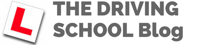 The Driving School Blog – By a Seasoned Driving Instructor Logo